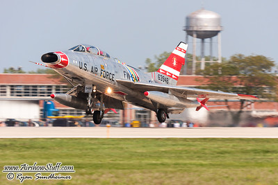 Fort Wayne Airshow 2012