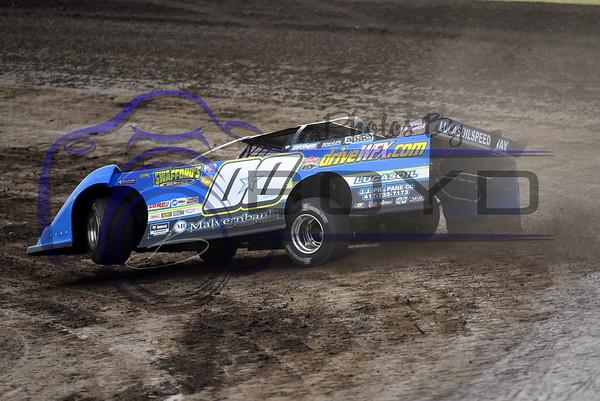 MLRA Salina Highbanks Speedway 06/30/18