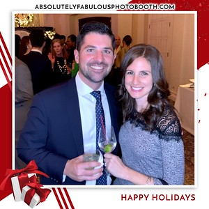 L Catterton's 2019 Holiday Party