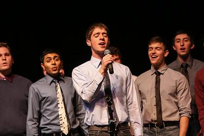 Performing Arts 2012-2013