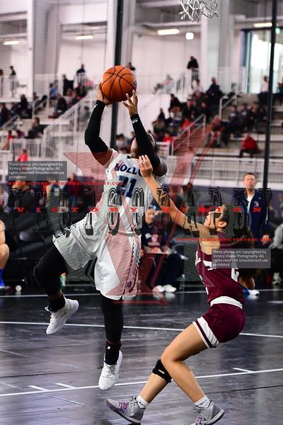 Archbishop Molloy (NY) Girls Varsity Basketball 12-13-19 | She Got Game