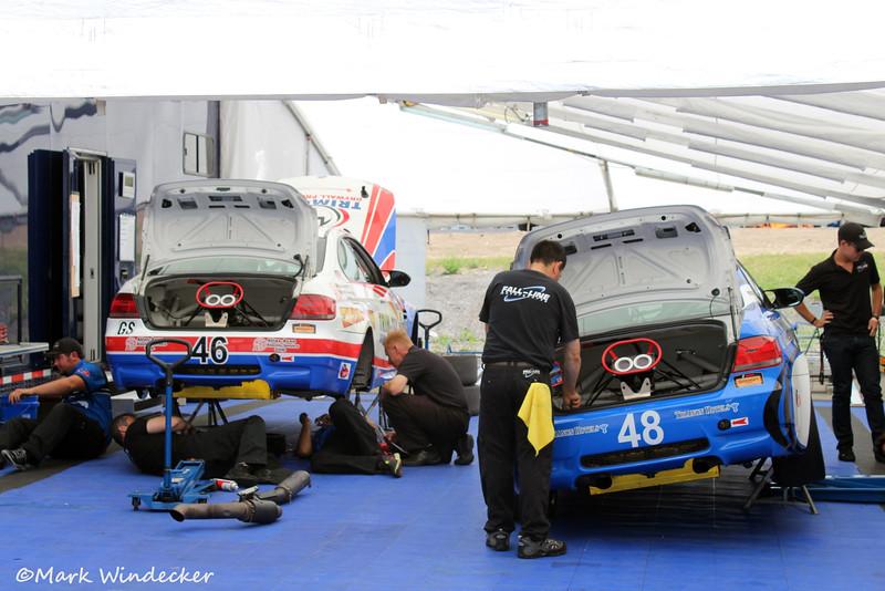 GS Fall-Line Motorsports BMW M3