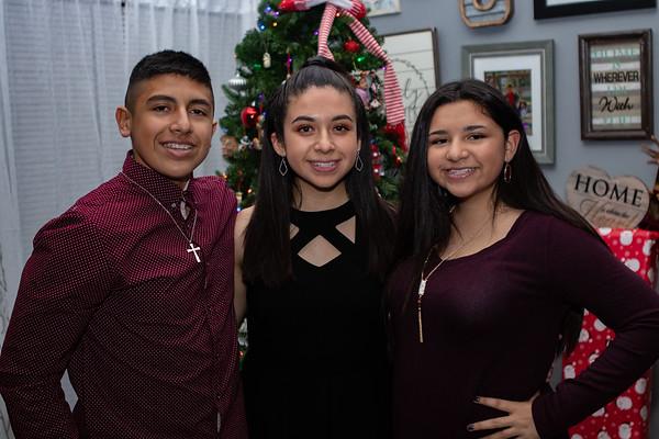 Bonilla Christmas 2018