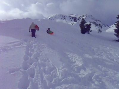 Ski and Snow New Years 2011