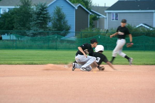 WhiteSox vs Astros 2011 Championship Game