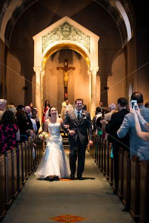 Kristen & Joseph • Ceremony
