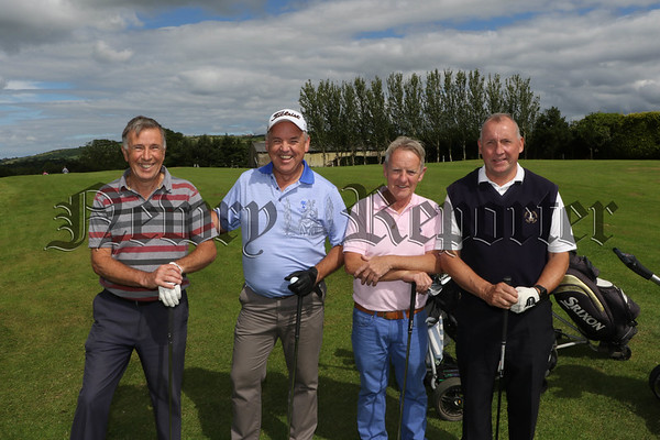 MAYOBRIDGE GOLF
