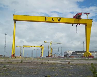 Belfast May 2013