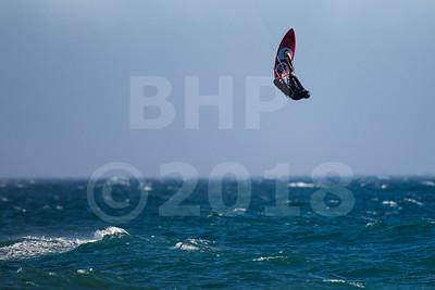 Kite Surfing August 5, 2018