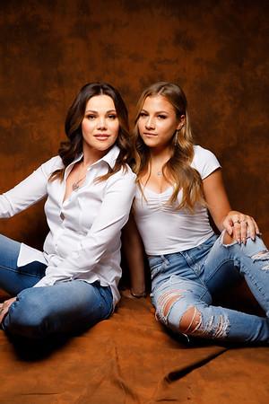 Anna & Alina