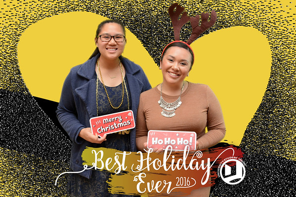 Best Holiday Ever (CSULA)