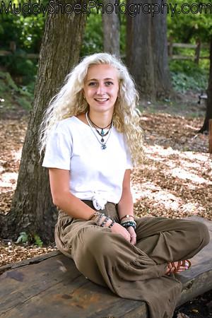 Eve Kobak - North Olmsted High School '20