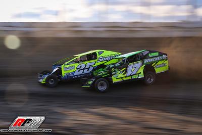 Lebanon Valley Speedway - 9/7/19 - Lucas Ballard