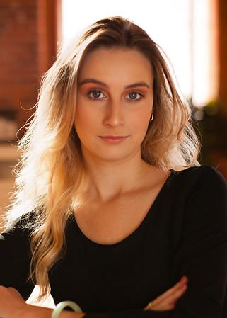 Sophia Yearbook