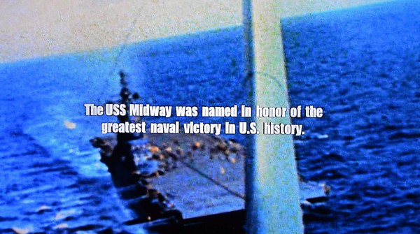 Voices of Midway
