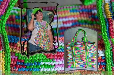 The Women of Bag-O Plastics: Their Story