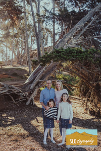 Nunnely Family Portraits ~ Fall 2020