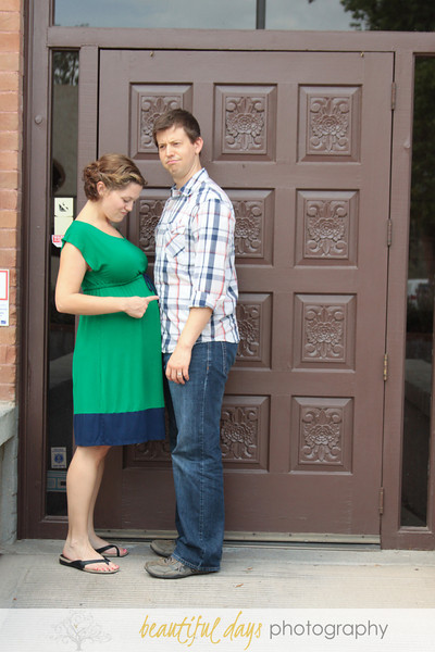 Expecting: Abby & Matt
