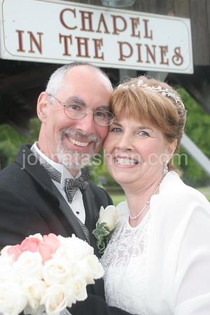 Kastler Wedding - May 22, 2005
