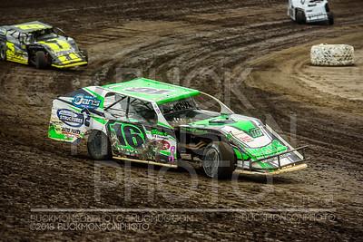 06-24-18 Mason City Motor Speedway