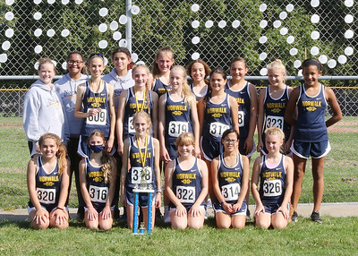 Norwalk Invitational / Teams