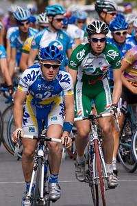 Tour Down Under 2006 - Stage 1