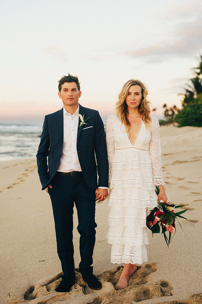 D + K // Four Seasons Hualalai