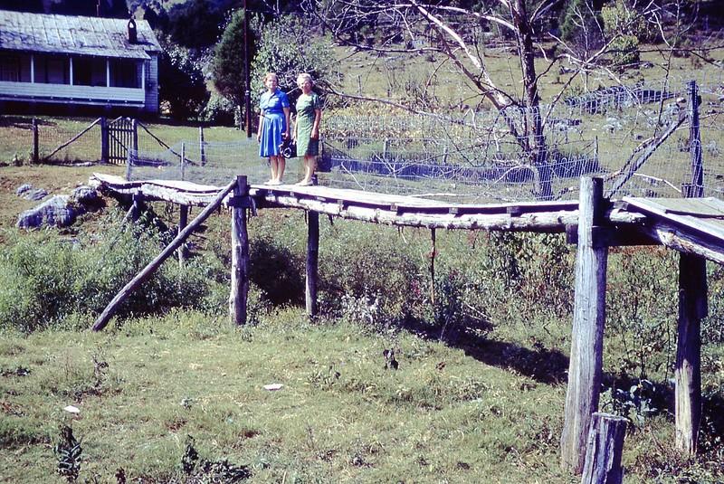 1969 - Footlog - Naomi & Zelma.jpg