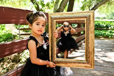 Rory & Alexa-Life of a Princess