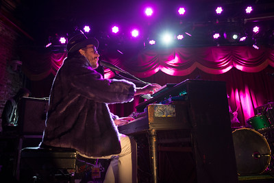 Marco Benevento @ Brooklyn Bowl