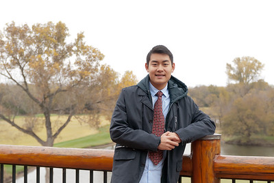 Patrick Chan - Senior Session