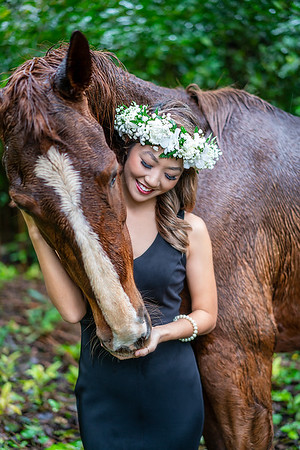 Brittney K | Oahu Legacy Horsemanship 2020