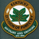 Kentucky Div of Forestry