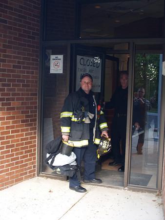 05-10-09 Clifton, NJ Fire Department