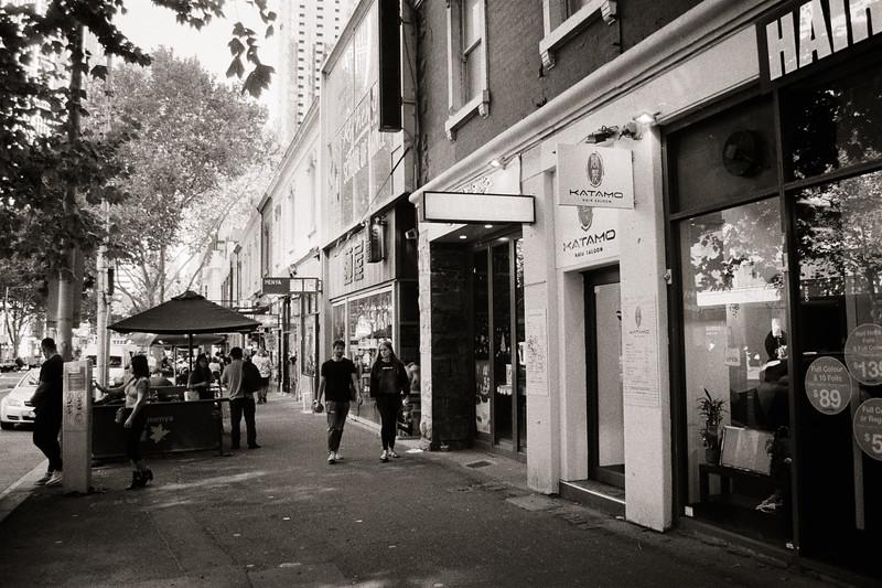 441 Elizabeth Street