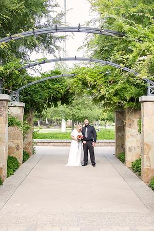 Blettel Wedding