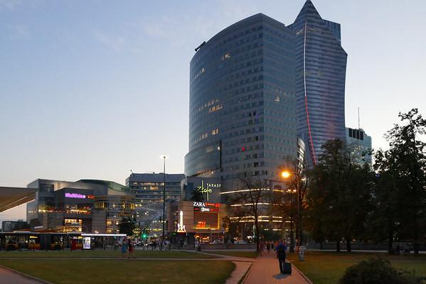 2016 Warsaw June6-11