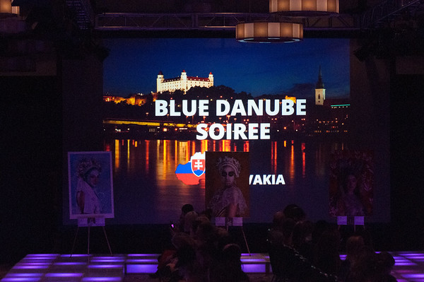 BLUE DANUBE COUTOURE SS18
