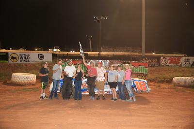 Abilene Speedway  7.24.21