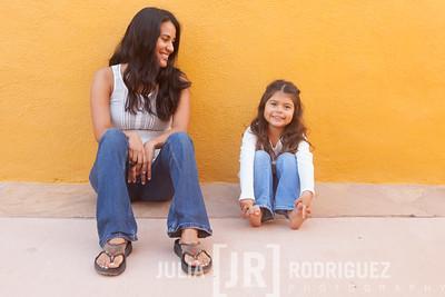 Deraad Family 2014 - Thousand Oaks, CA