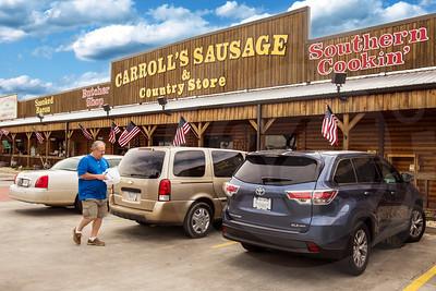 Carroll's Sausage