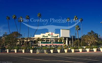 Rose Bowl 2010