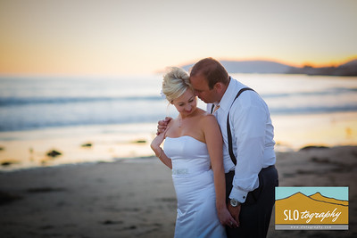 Tracy+Travis ~ Sea Crest Wedding