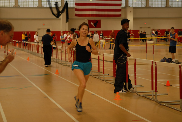 Long Island USA-Track & Field