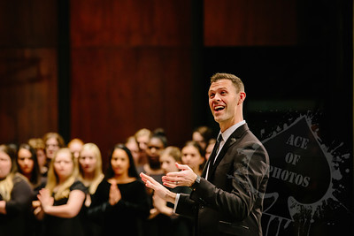 2020 Treble Middle School Choir