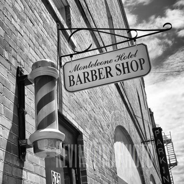 Monteleone Barber Shop