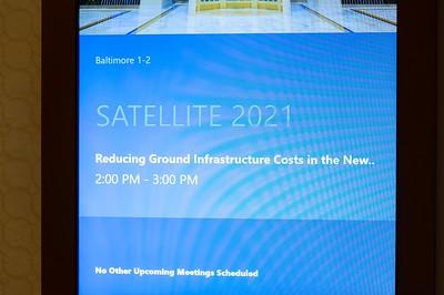 Reducing Ground Infrastructure Costs