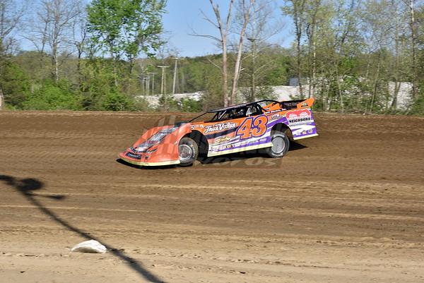 Lucas Oil MLRA, Quincy Raceway