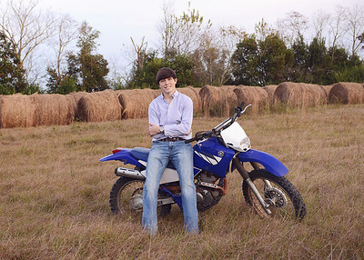 Kyle **Senior 2014**