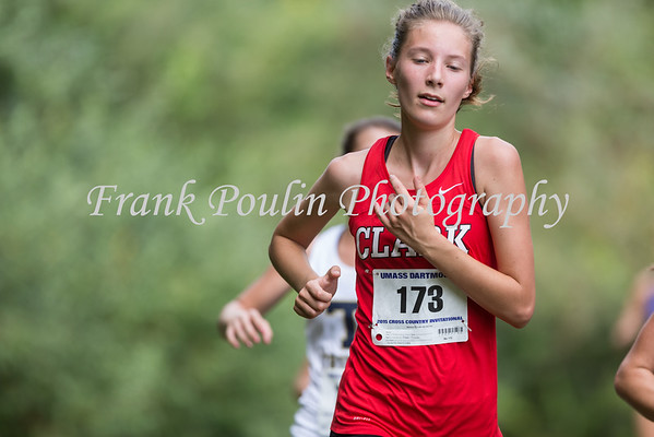 Clark cross country 9/19/2015